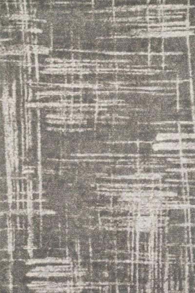 Iron Contemporary / Modern Area Rug