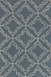 Product Image of Slate, Taupe Transitional Area Rug