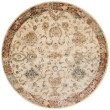 Product Image of Antique Ivory, Rust Vintage / Overdyed Area Rug