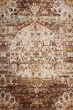 Product Image of Vintage / Overdyed Rust, Ivory Area Rug