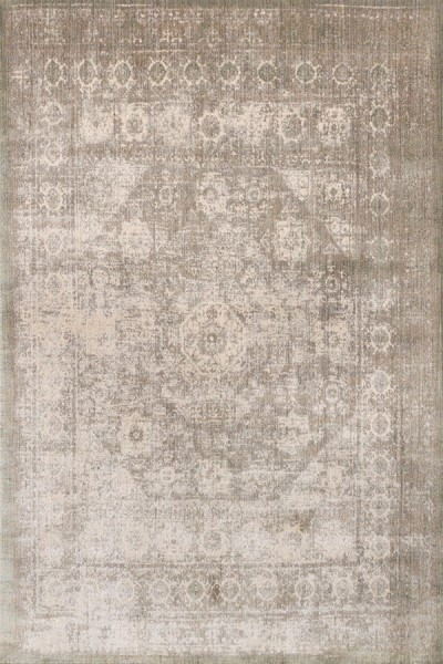 Grey, Sage Vintage / Overdyed Area Rug