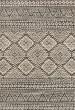 Product Image of Graphite, Ivory Southwestern / Lodge Area Rug