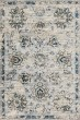 Product Image of Grey, Navy Vintage / Overdyed Area Rug