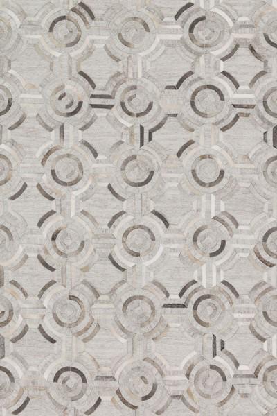 Grey, Grey Transitional Area Rug