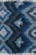 Product Image of Indigo, Light Blue Southwestern / Lodge Area Rug