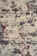 Product Image of Contemporary / Modern Drizzle, Fuschia Area Rug
