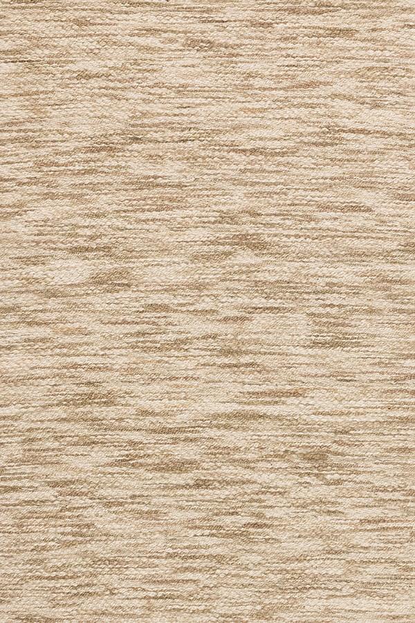 Flax Natural Fiber Area Rug