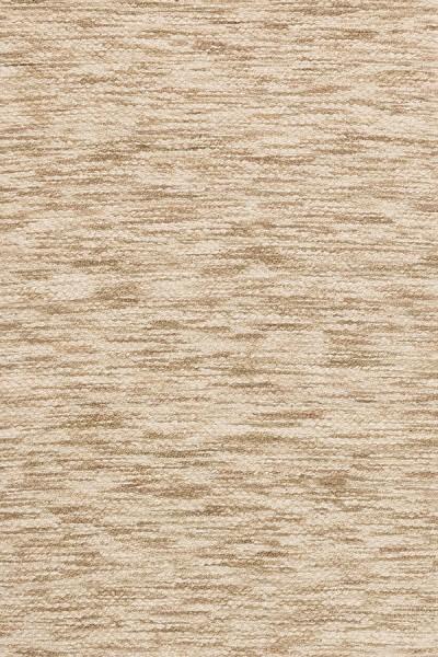 Flax Rustic / Farmhouse Area Rug
