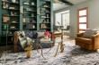 Product Image of Grey, Navy Transitional Area Rug