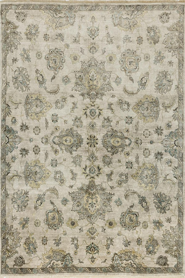 Petwer Traditional / Oriental Area Rug