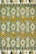 Product Image of Aqua, Lime Moroccan Area Rug