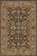 Product Image of Dark Taupe, Grey Traditional / Oriental Area Rug