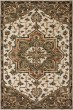 Product Image of Traditional / Oriental Ivory, Tobacco Area Rug