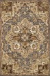 Product Image of Traditional / Oriental Smoke, Sand Area Rug