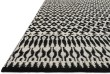 Product Image of Ivory, Black Transitional Area Rug
