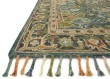 Product Image of Blue, Navy Bohemian Area Rug