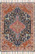 Product Image of Navy Bohemian Area Rug