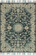 Product Image of Teal, Gray Bohemian Area Rug