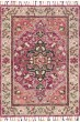 Product Image of Bohemian Raspberry, Taupe Area Rug