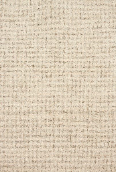 Ivory, Natural Casual Area Rug