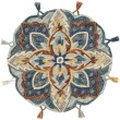 Product Image of Bohemian Blue (RU-17) Area Rug