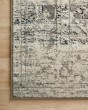 Product Image of Taupe, Ivory Vintage / Overdyed Area Rug