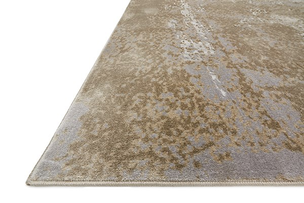 Wheat, Grey Transitional Area Rug