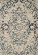 Product Image of Vintage / Overdyed Ocean, Silver Area Rug