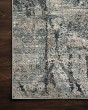 Product Image of Taupe, Blue Vintage / Overdyed Area Rug