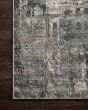 Product Image of Ivory, Charcoal Vintage / Overdyed Area Rug