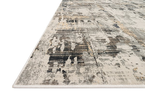 Ivory, Natural Vintage / Overdyed Area Rug