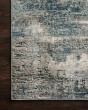 Product Image of Ocean, Grey Vintage / Overdyed Area Rug