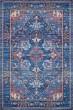 Product Image of Blue, Orange Traditional / Oriental Area Rug