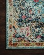 Product Image of Blue, Midnight Traditional / Oriental Area Rug