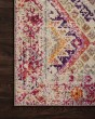 Product Image of Pink Moroccan Area Rug