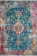 Product Image of Teal, Berry Traditional / Oriental Area Rug