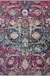 Product Image of Midnight, Fuchsia Traditional / Oriental Area Rug