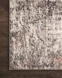 Product Image of Ivory, Granite Abstract Area Rug