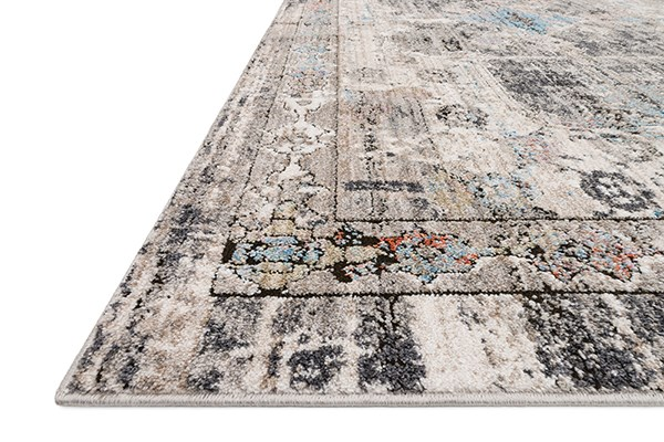Natural, Stone Vintage / Overdyed Area Rug