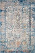 Product Image of Blue Vintage / Overdyed Area Rug