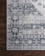 Product Image of Silver, Grey Traditional / Oriental Area Rug