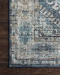 Product Image of Denim, Natural Traditional / Oriental Area Rug