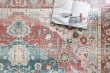 Product Image of Brick, Ocean Traditional / Oriental Area Rug