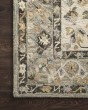 Product Image of Grey, Ivory Traditional / Oriental Area Rug