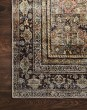 Product Image of Olive, Charcoal Traditional / Oriental Area Rug