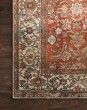 Product Image of Ocean, Spice Vintage / Overdyed Area Rug