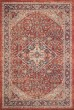 Product Image of Navy, Red Traditional / Oriental Area Rug