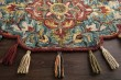 Product Image of Blue, Red Moroccan Area Rug