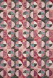 Product Image of Berry, Charcoal Geometric Area Rug