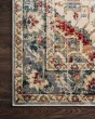 Product Image of Oatmeal Transitional Area Rug